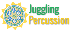 Juggling Percussion