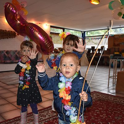 Cultureel Kinderfeestje